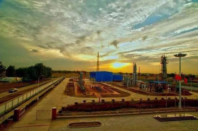 重磅 !四川首座地下储气库群即将开建 !