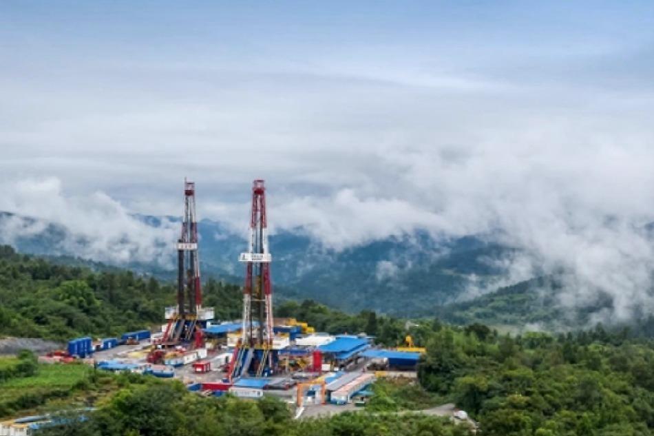 我国首个千亿级天然气生产基地加快建设
