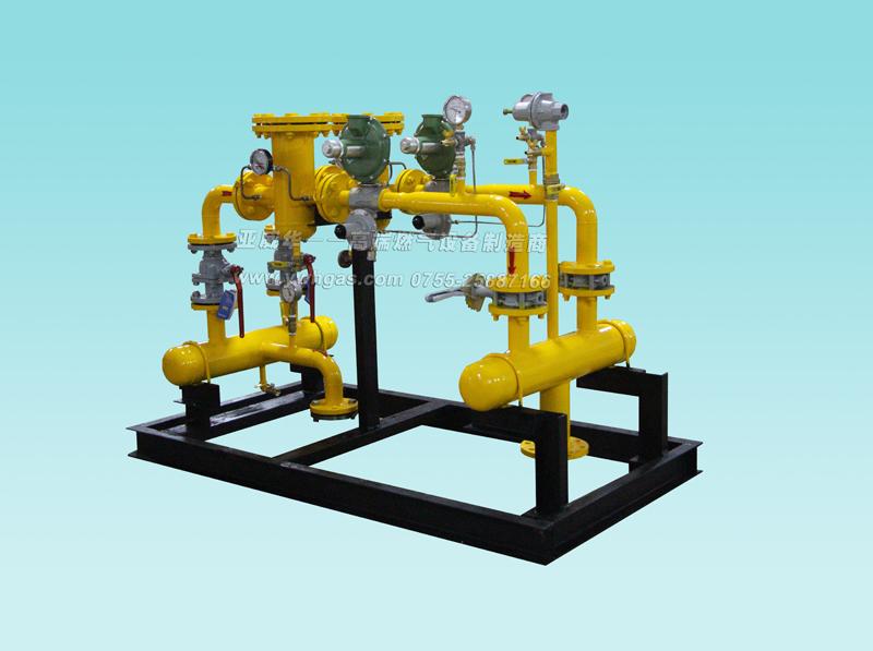 [创新]为天津生产天然气亚搏在线登录计量柜