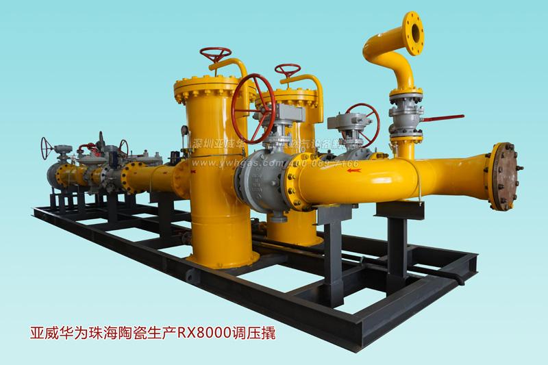 亚威华为珠海陶瓷生产RX8000亚搏在线登录撬
