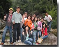 亚威华南昆山旅游