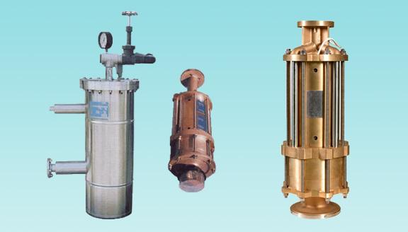 LNG低温泵装置(美国ACD低温泵)