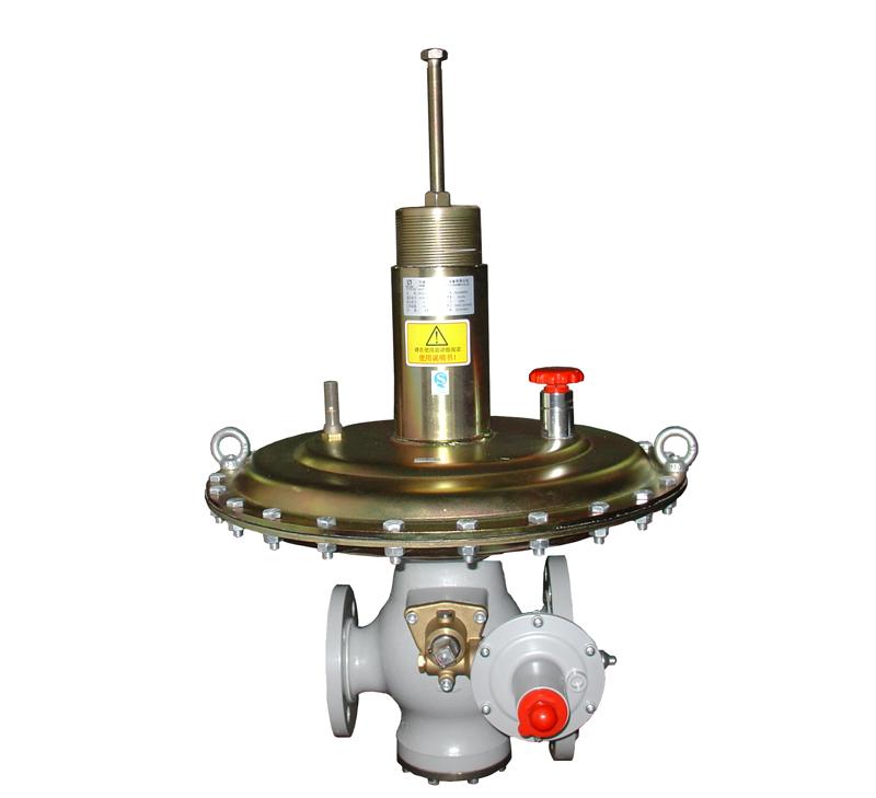 亚力牌YT25/YT50/YT100系列燃气调压器