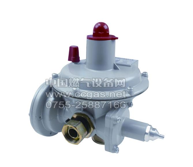 亚力牌YQ50YQ70系列燃气调压器