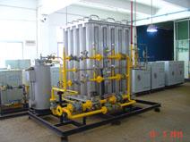 为工业单位开发的小型LNG气化亚搏在线登录撬